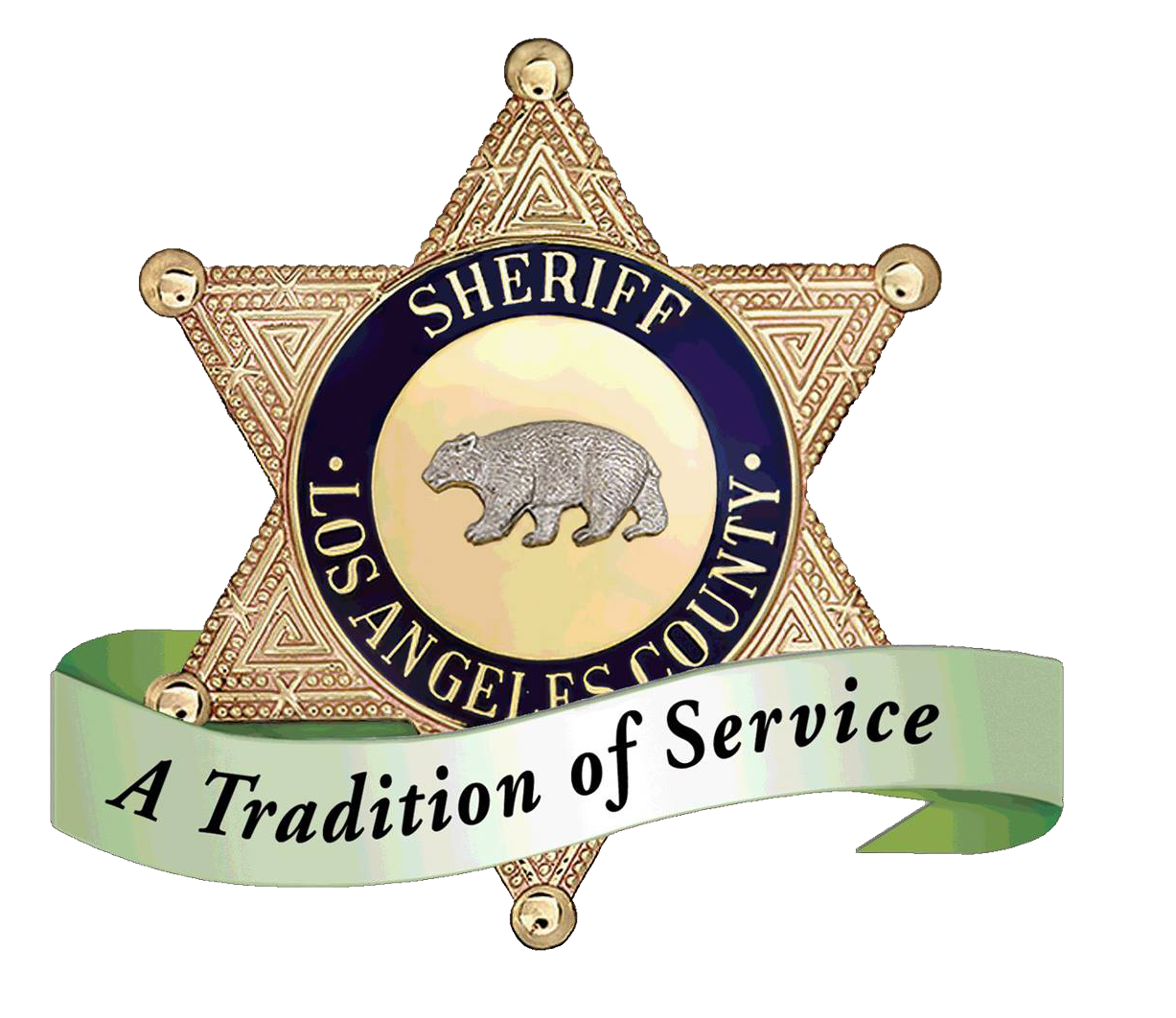 Los Angeles County Sheriff's Department - West Hollywood Station